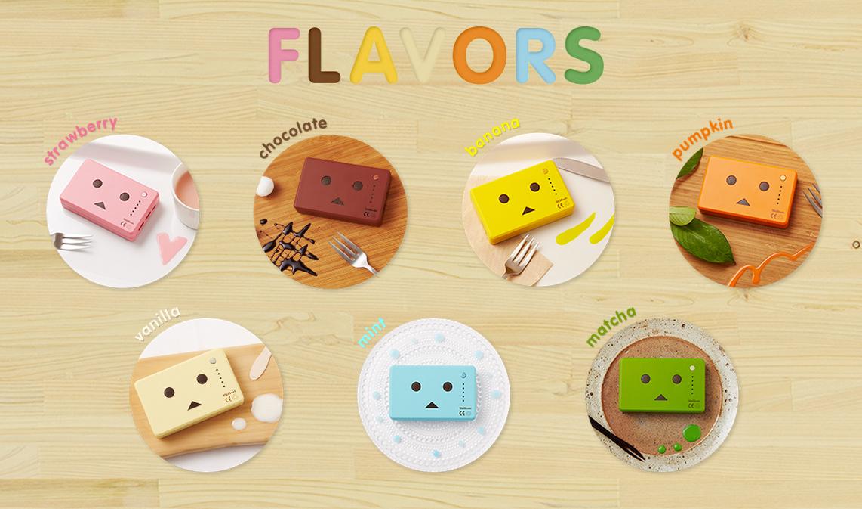cheero_powerplus-danboard-flavors_Release