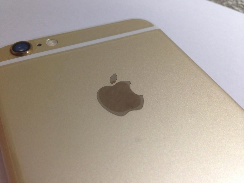 「iPhone 6」のカメラ